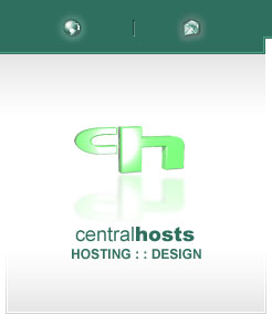 web hosting design melbourne australia :: Centralhosts